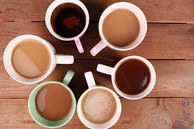 Herbata czy kawa? Co jest lepsze dla twojego zdrowia?