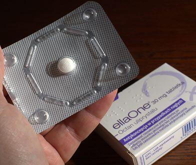 Antykoncepcja? W Polsce tylko po konsultacji lekarskiej