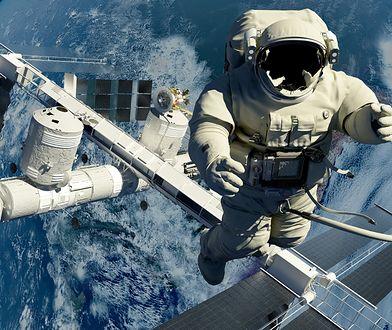 Kosmiczna kuchnia, czyli co jedzą astronauci?