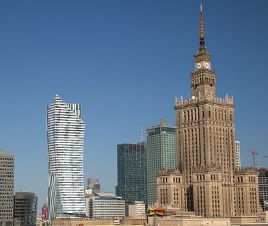 """Warszawa w """"żółtej strefie"""". Co się zmieni od soboty?"""