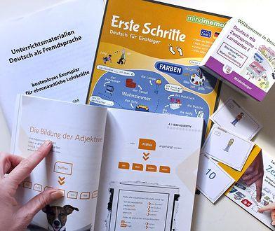 Egzamin gimnazjalny z niemieckiego obejmuje słuchanie i czytanie ze zrozumieniem