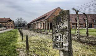 """Wiele osób za granicą nie ma świadomości, jak odbierane jest sformułowanie """"polskie obozy śmierci"""""""