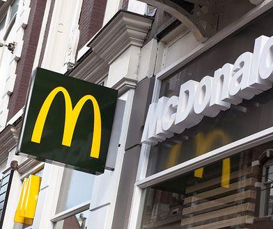 4 mld złotych sprzedaży. Sieć McDonald's prezentuje wyniki wygenerowane w Polsce