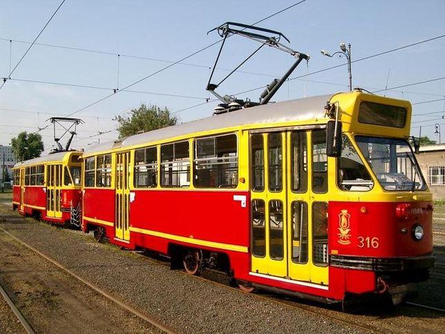 Tramwaje typu N13 zostaną wycofane z ruchu!