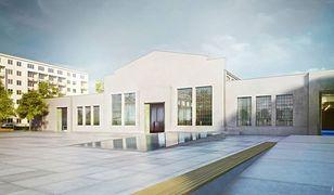 Rusza budowa Centrum Kulturalnego Nowy Teatr (WIZUALIZACJE)
