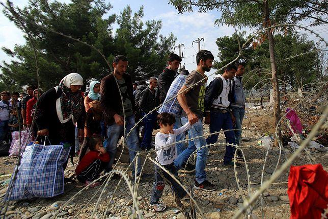"""Porozumienie ma """"wzmocnić wspólną odpowiedzialność"""" członków ONZ za pomoc uchodźcom"""