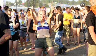 """Michałowi nie podobało się na """"Woodstocku"""". Nie spodziewał się tylu odpowiedzi"""