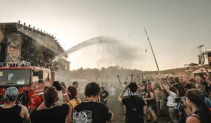 """Michał wrócił po 16 latach na """"Woodstock"""". """"Najlepszym dniem był dzień wyjazdu"""""""