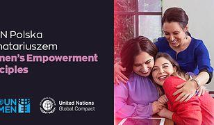 Z kobietami i dla kobiet. Avon Polska włącza się do inicjatywy ONZ na rzecz równości płci