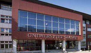 Studenci UŚ musieli wysłuchać poglądów profesorki