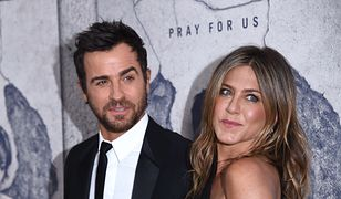 Jennifer Aniston bierze rozwód i wraca do Brada Pitta? Media huczą od plotek