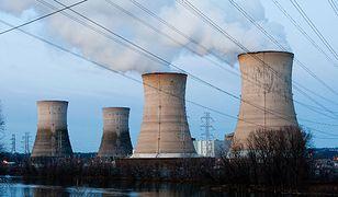 """""""Nieprzewidziana sytuacja"""" na budowie elektrowni atomowej w Ostrowcu"""
