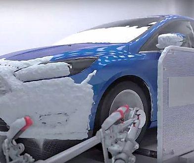 Ośrodek testowy Forda odtworzy wszystkie warunki atmosferyczne świata