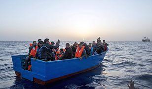 Niemal 700 migrantów uratowały hiszpańskie służby