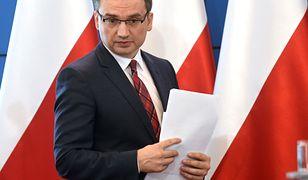 Decyzją Ziobry, programem zostaną objęte Ochotnicze Straże Pożarne w całej Polsce