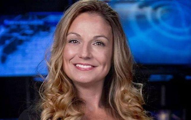 Kelly Plasker, amerykańska prezenterka pogody, odebrała sobie życie