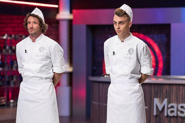 """Znamy zwycięzcę szóstej edycji """"Master Chefa""""! Zwyciężył Mateusz Zielonka"""