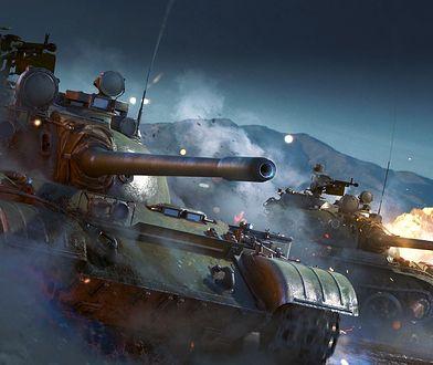 """Włoskie maszyny w nowej aktualizacji do darmowego """"War Thunder"""""""