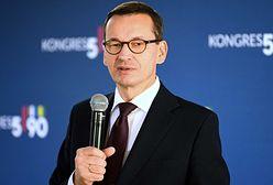 Sąd Najwyższy. Morawiecki odsyła uchwały SN do Trybunału Konstytucyjnego