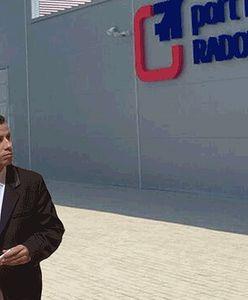 Internauci na ratunek lotniska w Radomiu. Nie ma samolotów, ale jest zwiedzanie
