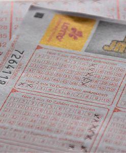 Wygrał na loterii Eurojackpot. Polak zapłaci 20 mln złotych podatku