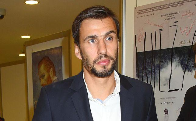 Adwokat kobiety oskarżającej Jarosława Bieniuka odpowiedział na oświadczenie sportowca