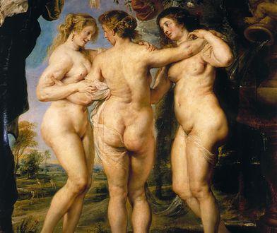 Rubens ocenzurowany. Facebook walczy ze sztuką