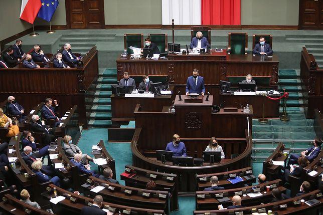 22. posiedzenie Sejmu