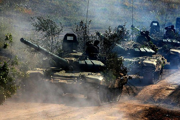 Rosja chce wynająć bazę wojskową w Egipcie. Planuje też powrót do baz w Wietnamie i na Kubie