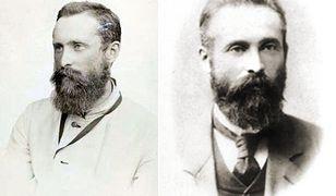 """Bronisław Piłsudski - ten litewski szlachcic został """"królem Ajnów"""""""