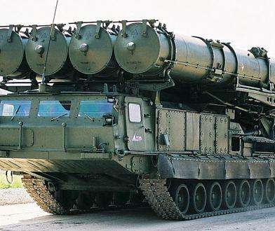 """Co potrafi rosyjski """"Gladiator""""? SA-23 jest już w Syrii"""