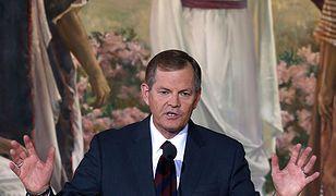 """Mormoni zapłacili 35 mln dol. za """"świętą księgę"""". Kim są członkowie Kościoła Jezusa Chrystusa Świętych w Dniach Ostatnich?"""