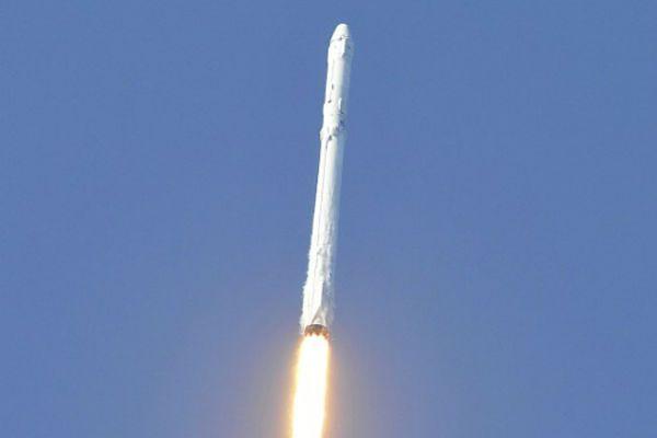 Rakieta z ładunkiem dla stacji ISS eksplodowała wkrótce po starcie