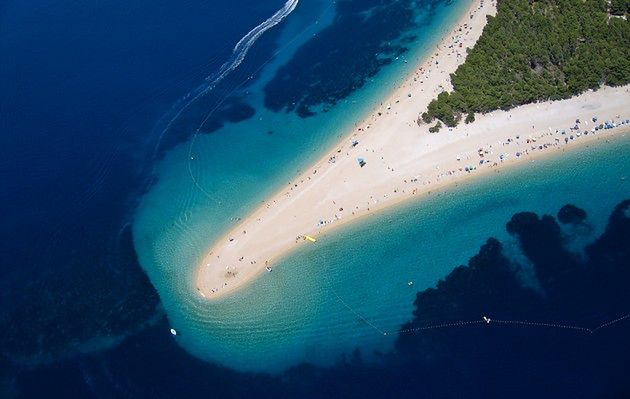 7 powodów, dla których wakacje w Chorwacji to kiepski pomysł