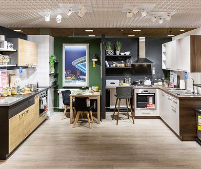 Kuchnia – serce domu.  Projektanci Salonów Agata doradzą, jak ją urządzić