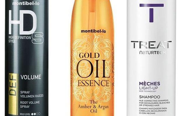 Smart Touch Montibello - hiszpańska ochrona i stylizacja włosów