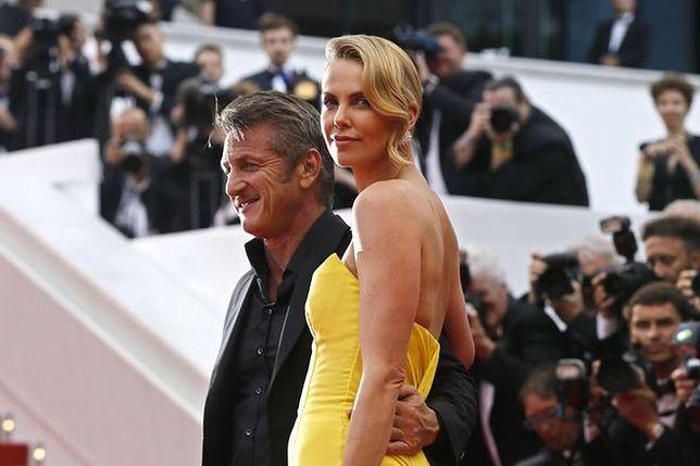 Charlize Theron i Sean Penn zerwali zaręczyny