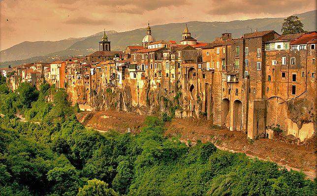 Sant'Agata de Goti, Włochy