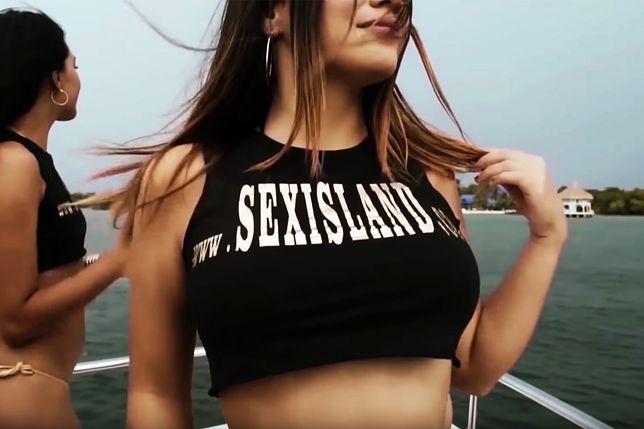 """Poprzednia edycja wyjazdu """"Sex Island"""" spotkała się z ostrą krytyką kolumbijskich władz"""