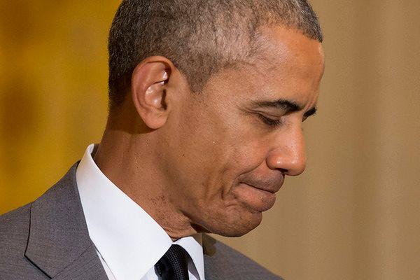 Obama złożył kondolencje po zamachu w Nicei