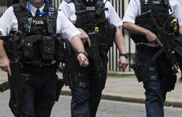 Europol ostrzega: setki potencjalnych terrorystów w Europie