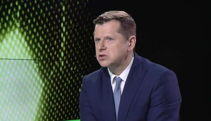 Lotto Ekstraklasa  Cezary Kucharski vs Artur Wichniarek na
