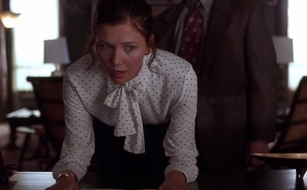 """Sekretarka"" (2002)"