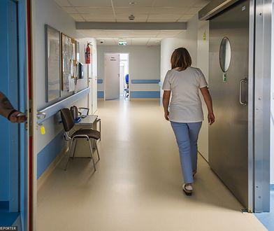 Koronawirus w Polsce. W Regionalnym Szpitalu w Kołobrzegu na kwarantannie przebywa teraz 61 osób.