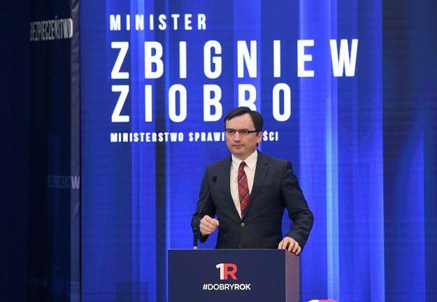 Nowoczesna zawiadamia prokuraturę ws. Solidarnej Polski