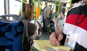 - Z niepokojem odnotowuję wzrost liczby spraw dotyczących kontroli biletów na przejazdy środkami publicznego transportu zbiorowego realizowane przez małoletnich pasażerów - pisze RPD.