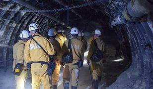 Ewakuacja w kopalni Zofiówka. Stężenie metanu przekroczone 40-krotnie