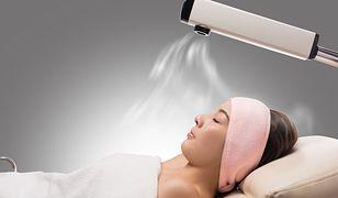 Oksybrazja pozwala na redukcję blizn i rewitalizuje skórę.