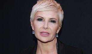 Joanna Racewicz od 9 lat samotnie wychowuje syna