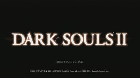 97 śmierci w Dark Souls 2